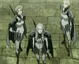 Claymore AMV - Letting go...