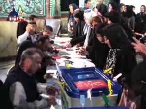 امروز در اخبار انتخابات ایران - ۲۲ تير ١٣٨٨