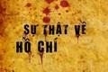 SU THAT VE HO CHI MINH 1