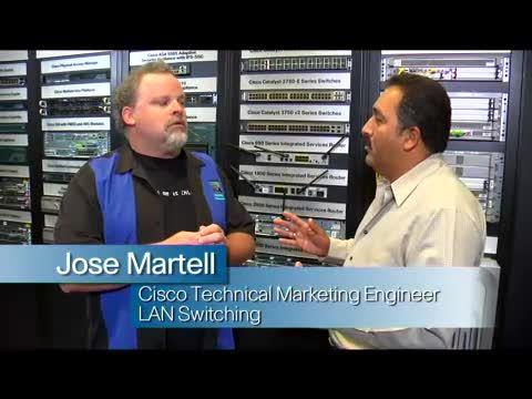 Cisco Catalyst Switches Keep IT Running
