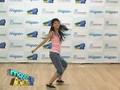 kara's hara JYP audition cut