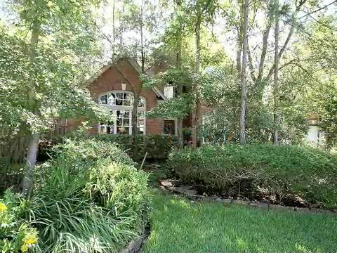 14 Candle Pine- Wyndspire- The Woodlands, Texas 77381
