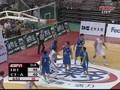 Taiwan vs. Iran 3rd Qtr