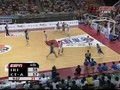 Taiwan vs. Iran 4th Qtr
