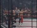Hirooki Goto,Minoru & Black Tiger vs Jay Lethal,Sonjay Dutt & Alex Shelley
