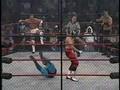 Chris Sabin vs Petey Williams vs Ellix Skiper vs Puma vs Chase Stevens vs Shark Boy