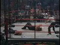 Christian Cage vs Abyss