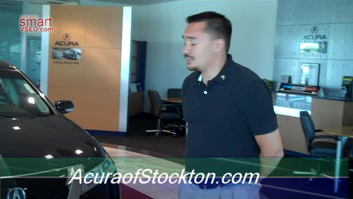2009 Elk Grove Acura TL Fully Customized Modesto