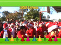 Festival de la Escuela Niños Heroes