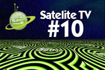 Satelite TV Programa #10