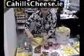 CahillsCheese.ie:: Irish Whiskey Cheese...New York Fancy Food Show...