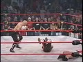 Alex Shelley vs Low Ki vs Jay Lethal vs Sonjay Dutt vs Petey Williams