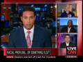 Racial Profiling Panel CNN 8/1/09 Weinblatt