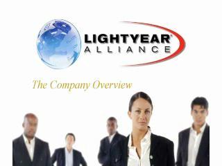 Lightyear Alliance Business Video