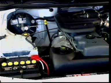 Car starting system