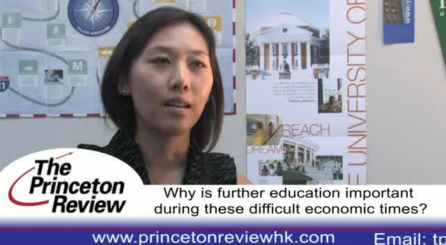 why to further your education