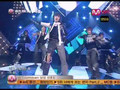 Battle - Intro + Crash on M.Net M! Countdown 12.21.06.avi
