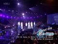 DBSK & BoA -  One Sweet Day [Live]