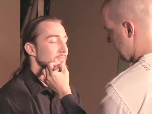 Vampires - Interview with Shawn Gordon - FX Make-Up Artist