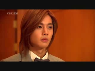 F4 Korean Boy Over Flowers : Howl - Love U MV