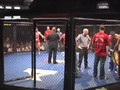 Chris Dickerson vs Brandon Kesler