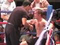 Jeremy Burnett vs Matt May