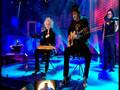 Cyndi Lauper - True Colors - Davina - 03-15-2006