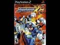 Megaman X8 - Dark Mantis (1)