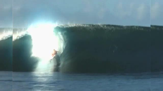 SURF: Bruce Irons and Occy vs Curren!