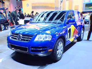 LA Auto Show 2006: Volkswagen Special