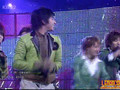 Super Junior - Miracle on KBS Music Bank (05.03.2006)