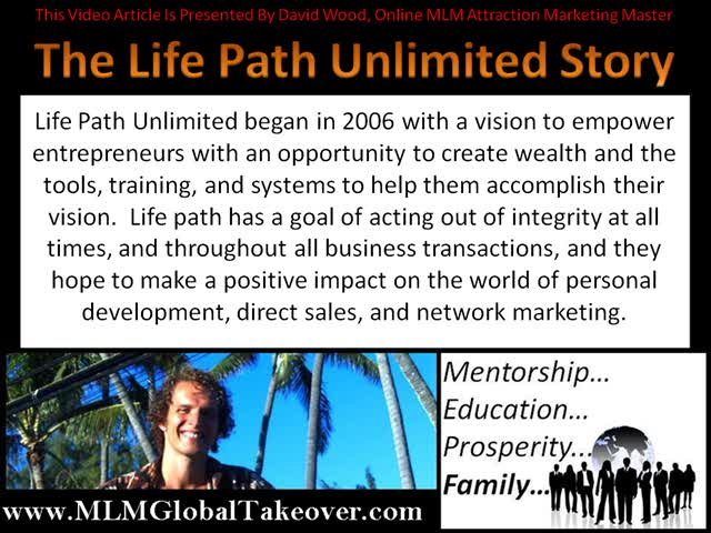 Is Life Path Unlimited A Scam?