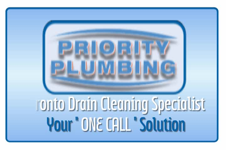 Toronto Drain Cleaning
