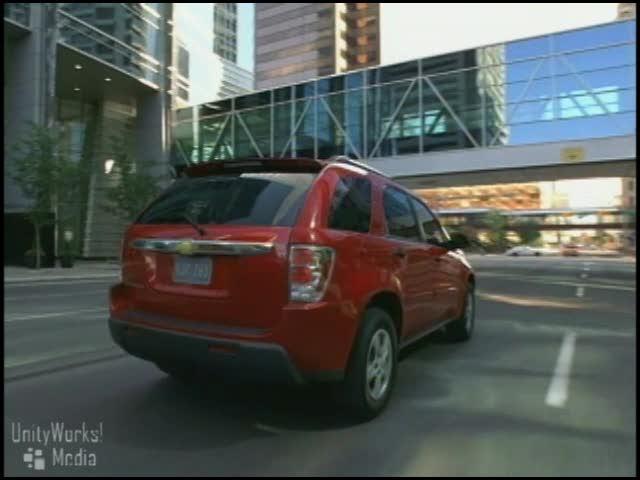 New 2009 Chevrolet Equinox Video at Chesapeake Chevy Dealer