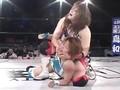 Ayumi-Natsuki v Nanae-AKINO (STARTING OVER)