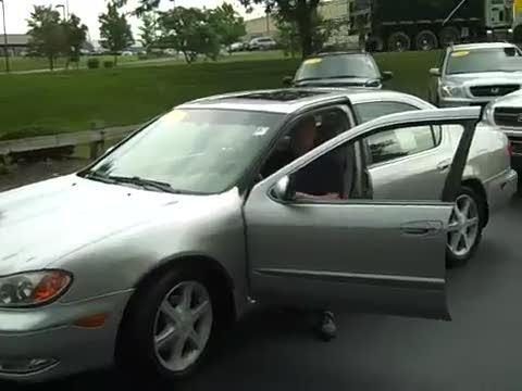 2002 Infiniti 935 - Latham NY, Albany NY