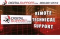 24/7 Live Computer Technical Support for PC, Mac or Printers