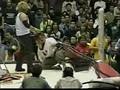 Yumiko Hotta vs. Kaoru Ito