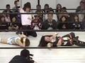 Toshie Uematsu vs. Ayumi Kurihara