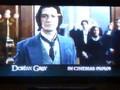 Dorian Gray TV advert