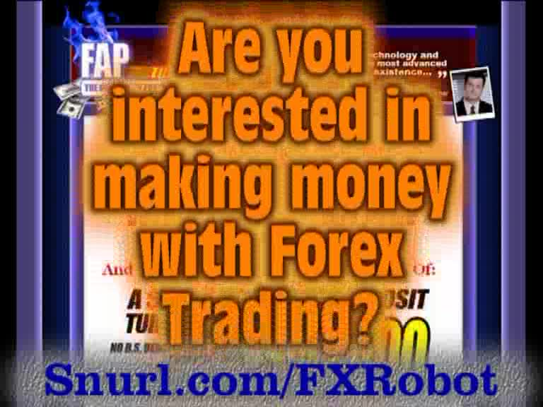 Automated Forex Trading - forex made easy