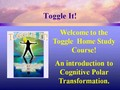 The Toggle Technique™ .. For Healthy Mind, Body & Spirit