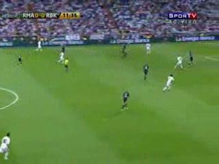 Real Madrid vs Rosenborg (4-0) All Goals & Highlights