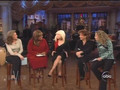 The View  - Special Guest Cyndi Lauper - 2003