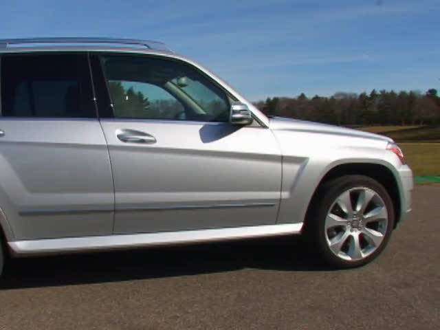2010 Mercedes-Benz GLK-Class - WheelsTV