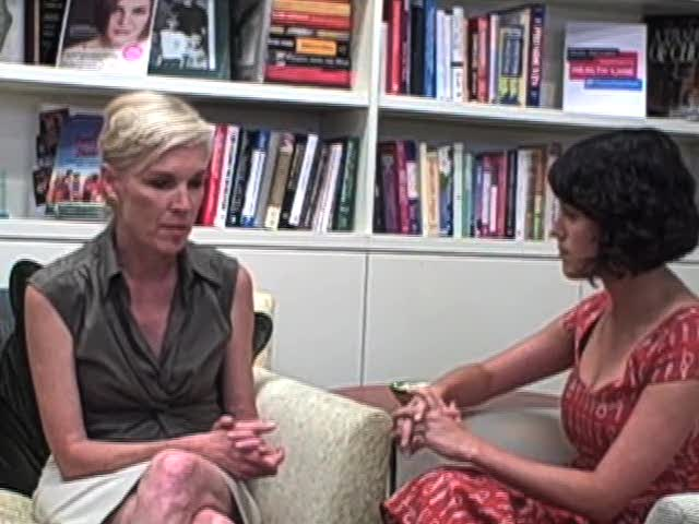 Cecile Richards: Why is health care reform important?