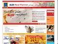 ALDImeals.com, a great customer loyalty campaign