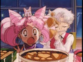 Candy Man-Sailor Moon