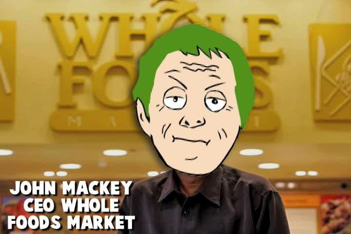 Whole Foods Market Responds To Liberal Boycott