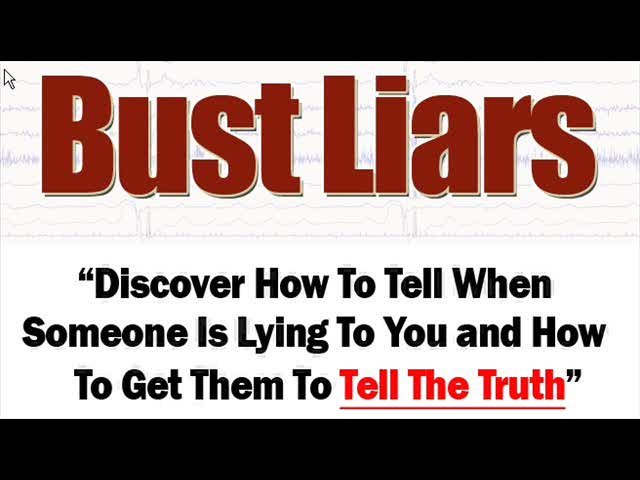 www Bust Liars Review. is Bust Liars a Scam or Not